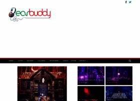 Earbuddy.net thumbnail