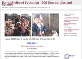 Earlychildhoodeducation.biz thumbnail