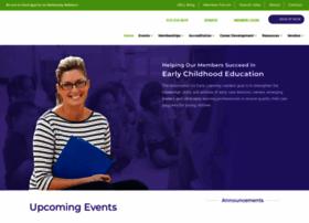 Earlylearningleaders.org thumbnail