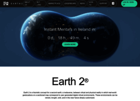 Earth2.io thumbnail