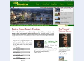 Eastadventures.com thumbnail