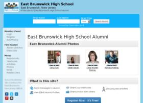Eastbrunswickhighschool.org thumbnail