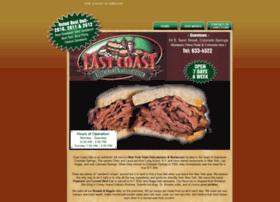 Eastcoastdeli.net thumbnail