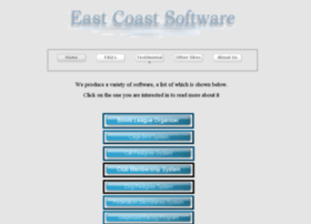 Eastcoastsoftware.co.uk thumbnail