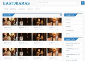 Eastdramas.com thumbnail