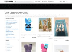 Easter-bunny.org thumbnail