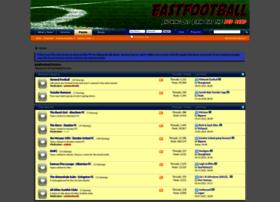 Eastfootball.co.uk thumbnail