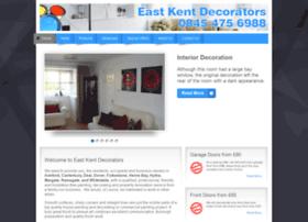 Eastkent-decorators.co.uk thumbnail