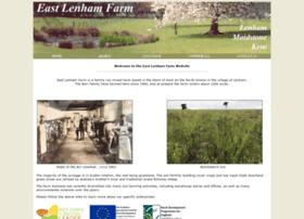 Eastlenhamfarm.co.uk thumbnail