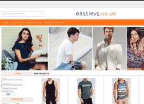 Eastleys.co.uk thumbnail