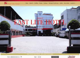 Eastlitehotel.in thumbnail