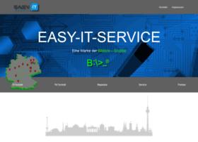 Easy-it-service.de thumbnail