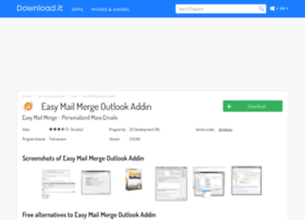 Easy-mail-merge-outlook-addin.jaleco.com thumbnail