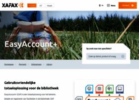 Easyaccountplus.nl thumbnail