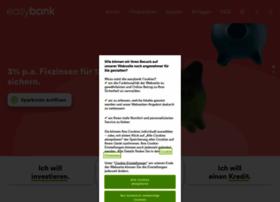 Easybank.at thumbnail