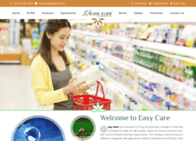 Easycare.co.in thumbnail