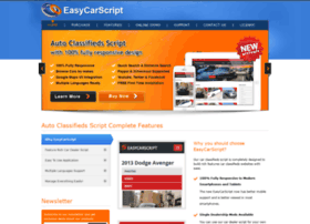 Easycarscript.com thumbnail