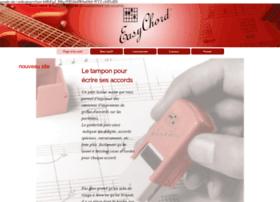 Easychord.fr thumbnail