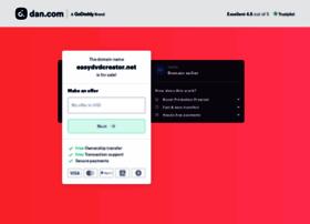 Easydvdcreator.net thumbnail