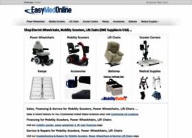 Easymedonline.com thumbnail