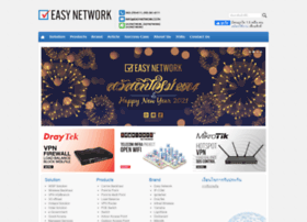 Easynetwork.co.th thumbnail