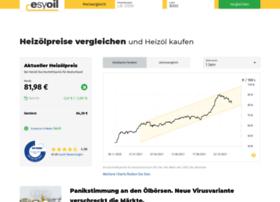 Www Easyoil De : at wi aktuelle heiz lpreise vergleichen ~ Lizthompson.info Haus und Dekorationen