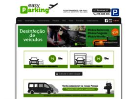Easyparking.pt thumbnail