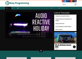 Easyprogramming.net thumbnail