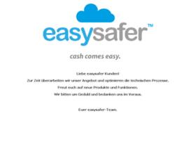 Easysafer.de thumbnail