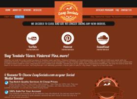 Easysocials.com thumbnail