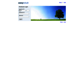 Easystub.ca thumbnail