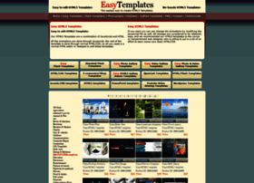 Easytemplates.com thumbnail