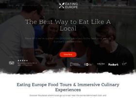 Eatingeuropetours.com thumbnail