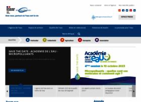 Eau-artois-picardie.fr thumbnail