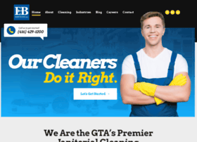 Eb-services.ca thumbnail