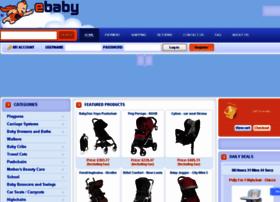 Ebaby.co.uk thumbnail