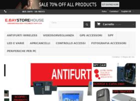 Ebaystorehouse.it thumbnail