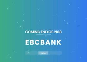 Ebcbank.io thumbnail