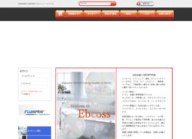 Ebcoss.jp thumbnail