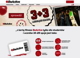 Ebeactive.pl thumbnail
