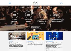 Ebg.net thumbnail