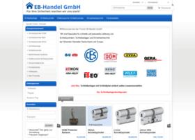 Ebhandel.de thumbnail