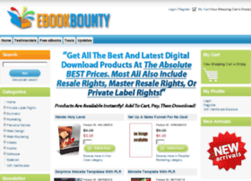 Ebookbounty.com thumbnail
