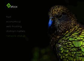 Ebox.co.nz thumbnail