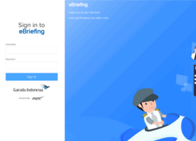 Ebrief.asyst.co.id thumbnail