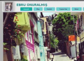Ebruonuralmis.com thumbnail