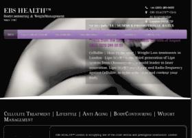 Ebs-health.com thumbnail