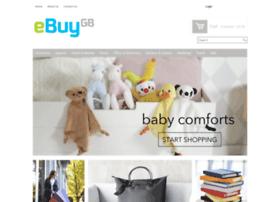 Ebuy-gb.co.uk thumbnail