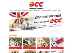 Ecc.ac.th thumbnail