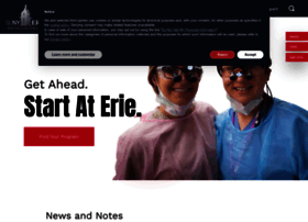 Ecc.edu thumbnail